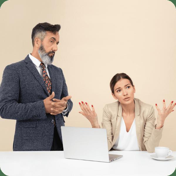 Handling Different Customer Behaviour