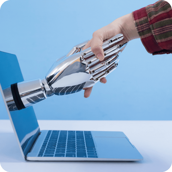 Solving Economic and Societal Problems with AI